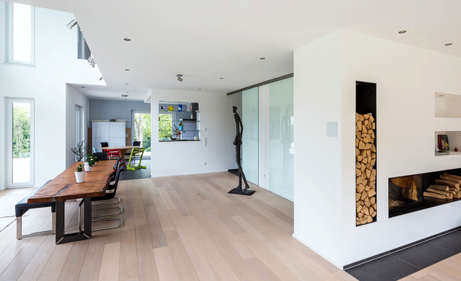 Unsere Hausbau Referenzen in NRW