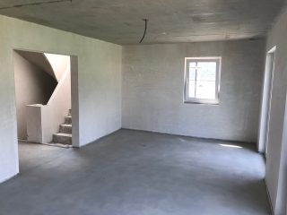 KfW individuell Hausbau exklusiv hochwertig Arge-Haus