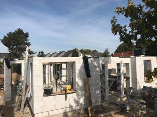 Hochwertiges Massivhaus individuelle Planung KfW 55