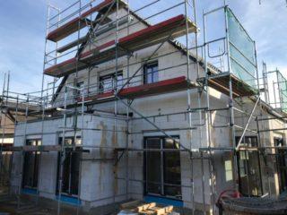 KfW 55 Focus Money Hochwertiges bauen und Festpreis Massivhaus