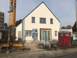 hochwertiges bauen Arge Haus individuell geplant zum Festpreis exklusiv