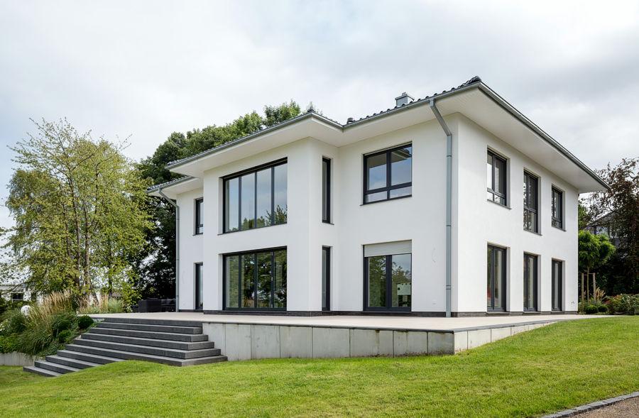 arge haus hausbau nordrhein westfalen hausbau im rhein ruhr gebiet. Black Bedroom Furniture Sets. Home Design Ideas