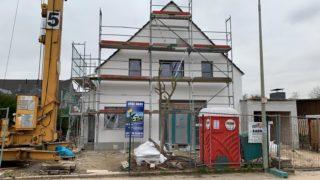Arge Haus Rhein Ruhr Hochwertige Einfamlienhäuser exklusiv individuell KfW 55