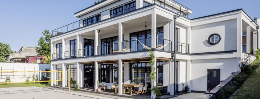 Urlaubsfeeling - Haus mit Einliegerwohnung