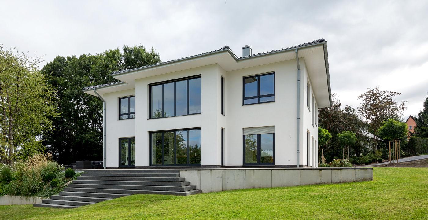 arge haus hausbau nordrhein westfalen hausbau im rhein. Black Bedroom Furniture Sets. Home Design Ideas