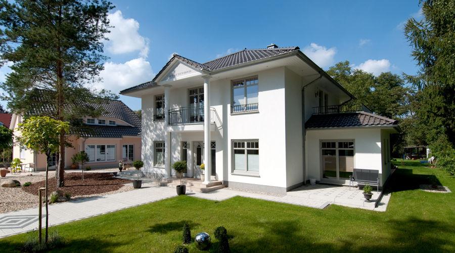 Arge Haus Hausbau Nordrhein Westfalen Hausbau Im Rhein