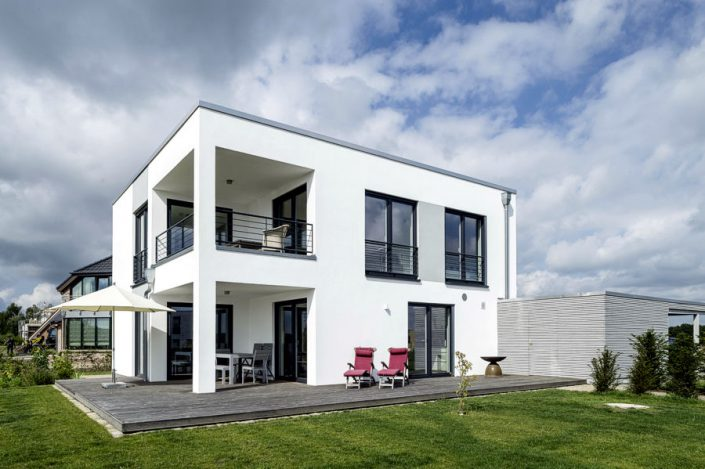 hausserie cubiculum arge haus hausbau nordrhein westfalen. Black Bedroom Furniture Sets. Home Design Ideas